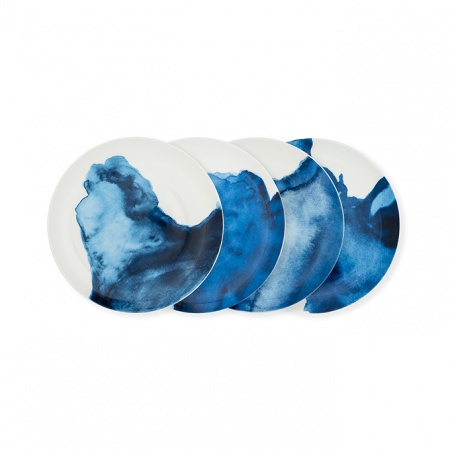 Coves Side Plates Set/4