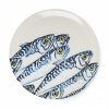 Platter Mackerel