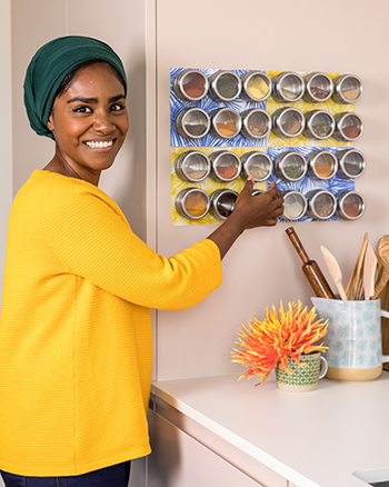Nadiya Hussain / View All