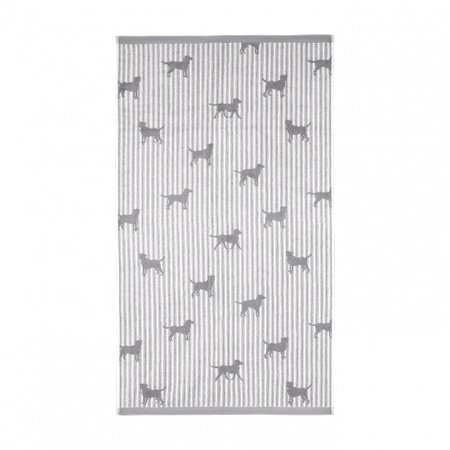 Labrador Towels | Grey