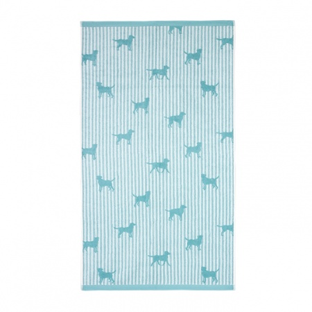 Labrador Towels | Teal