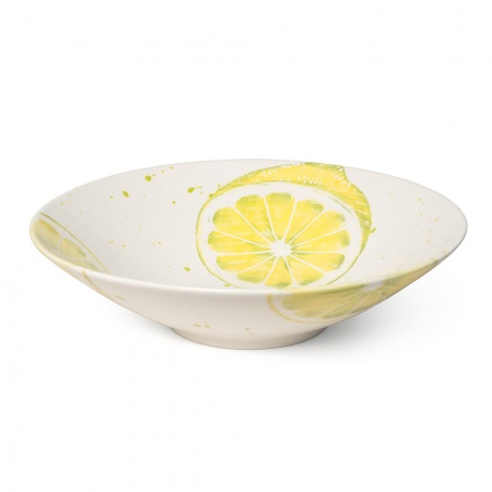 Serving Dish XL Lime