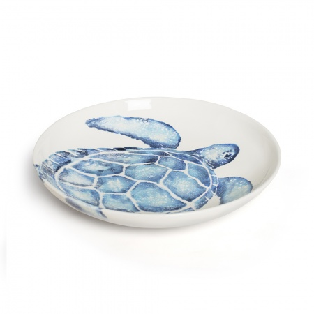 Turtle Supper Bowl