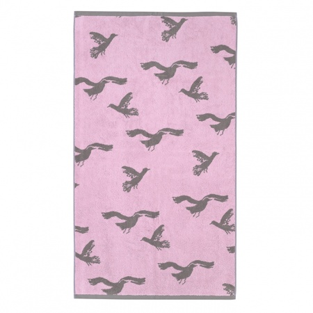 Seagull Towels | Pink
