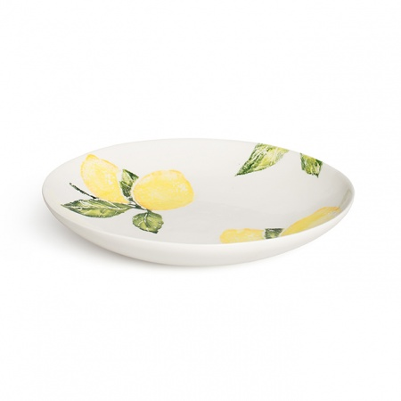 Large Dish | Lemon