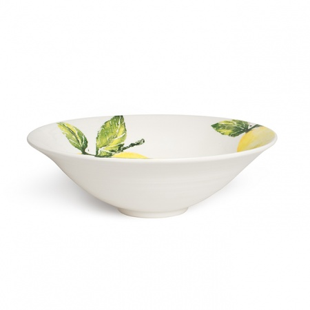 Salad Bowl | Lemon