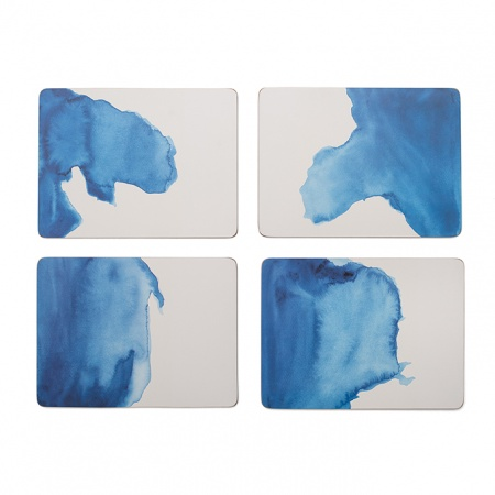 Coves of Cornwall Placemats Set/4
