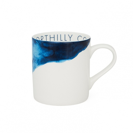 Porthilly Cove Mug - Set of 2