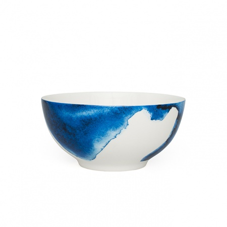 Trevone Bay Salad Bowl