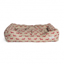 Dog Bed Medium | Dachshund