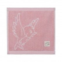 Princess Towels | Pink