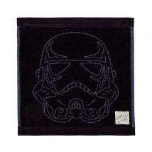 Star Wars Towels | Black