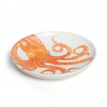 Octopus Supper Bowl