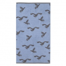 Seagull Towels | Blue