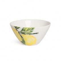 Cereal Bowl | Lemon