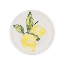 Side Plate | Lemon