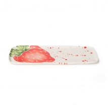 Strawberry Tray Narrow