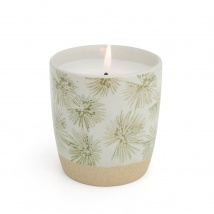 Scented Candle | Green Palm