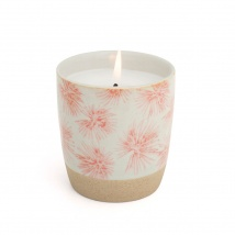 Scented Candle | Pink Palm
