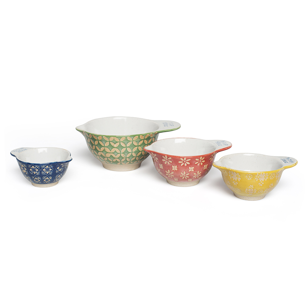 Measuring Cups Set/4