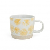 Mug | Yellow Palm