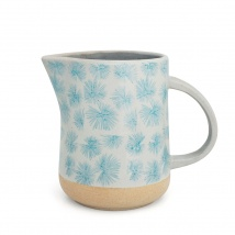 Pitcher | Blue Palm