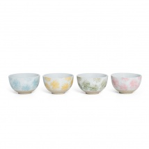 Tapas Bowl Set | Palm