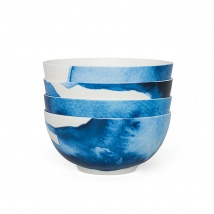 Coves Pasta Bowls Set/4