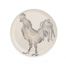 Cockerel Platter