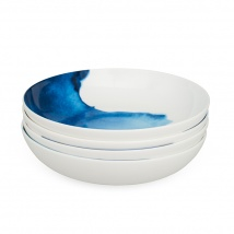 Coves Supper Bowls Set/4