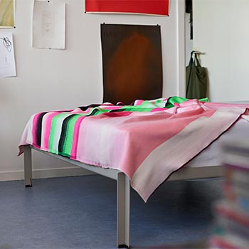 Colour Plaid by Scholten and Baijings for HAY
